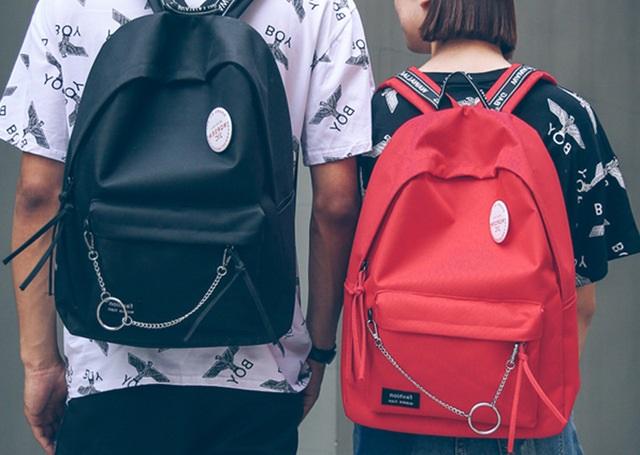 выбрать рюкзак, типы рюкзаков